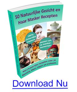 50-Gezichtsmasker-Recepten